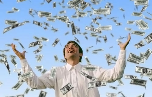 Ритуалы для роста доходов