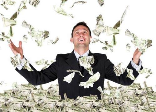 Как не работать и получать деньги