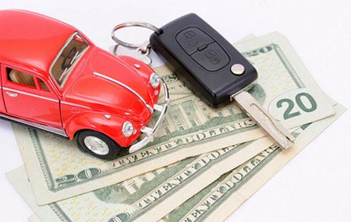 Как накопить деньги на машину