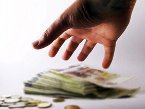 Как приманить к себе деньги