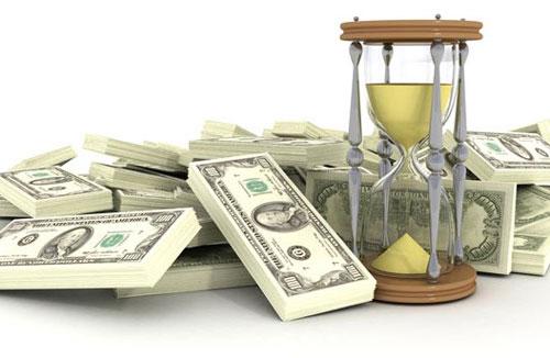 Как установить взаимоотношения с деньгами