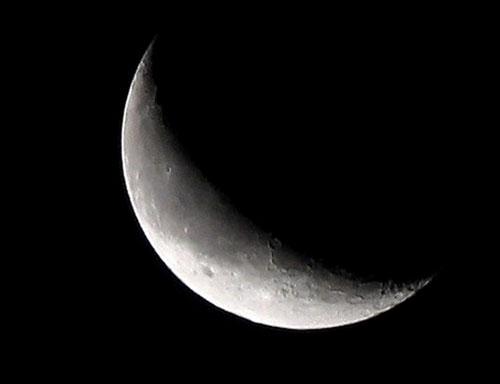 денежный ритуал на убывающую луну