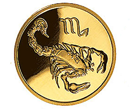 skorpion-i-dengi