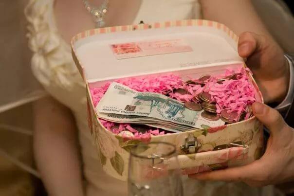 Изображение - Поздравление на свадьбу прикольные с вручением денег pozhelaniya-i-stixi-k-podarku-dengi-na-svadbu